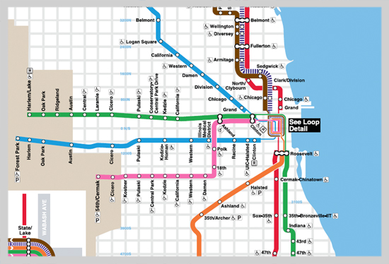 Subway Map Train.The World S Best Designed Metro Maps Glantz Design