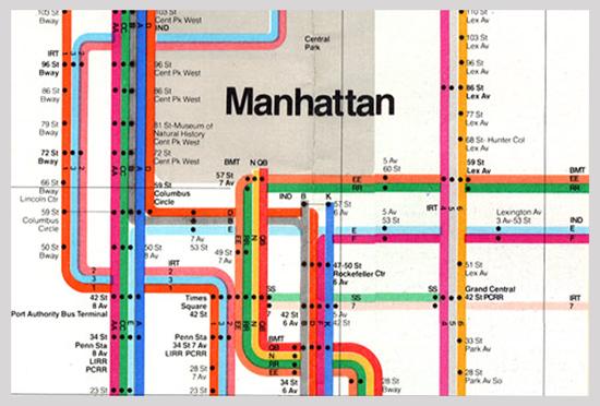 The World S Best Designed Metro Maps Glantz Design