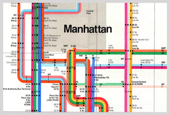 The World S Best Designed Metro Maps Glantz Design